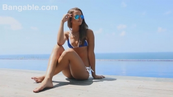 Bangable Brooke - I'll be your favorite vacation girl