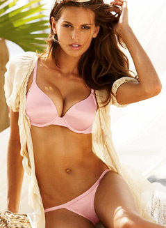 Izabel Goulart - Bangable Girl