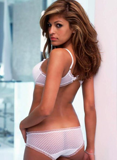 Eva Mendes - Bangable Girl