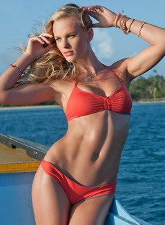 Anne Vyalitsyna - Bangable Girl