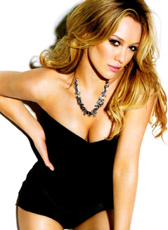 Hilary Duff - Bangable Girl
