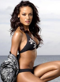 Selita Ebanks - Bangable Girl