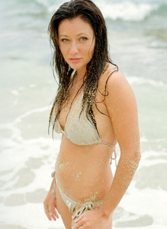 Shannen Doherty - Bangable Girl
