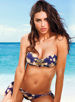 Adriana Lima - Bangable Girl