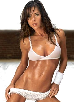 Kelly Monaco - Bangable Girl