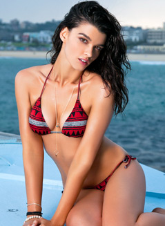 Crystal Renn - Bangable Girl