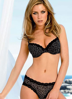 Abbey Clancy - Bangable Girl