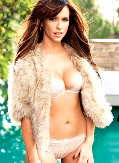 Jennifer Love Hewitt - Bangable Girl