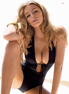 Keeley Hazell - Bangable Girl