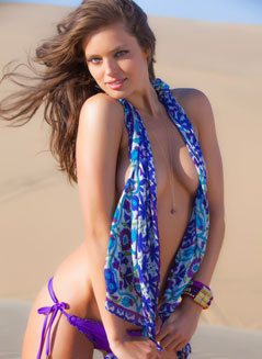 Emily Didonato - Bangable Girl