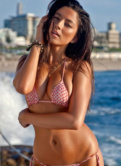 Jessica Gomes - Bangable Girl