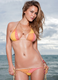 Bar Refaeli - Bangable Girl