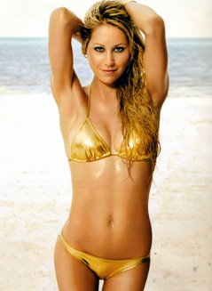 Anna Kournikova - Bangable Girl