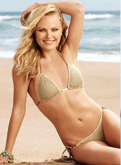 Malin Akerman - Bangable Girl