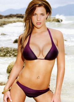 Gemma Atkinson - Bangable Girl
