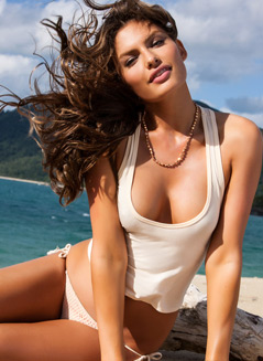 Alyssa Miller - Bangable Girl