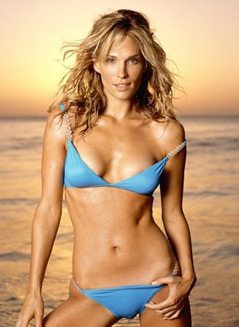 Molly Sims - Bangable Girl