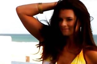 Danica Patrick Sex Video 23